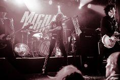 Michael Monroe - Bild 02 Arena:Sticky Fingers Datum:15/10 2014 Foto:Cathrin Linné(cathrin.linne@rockbladet.se)