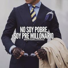 No soy pobre