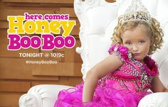 Here Comes Honey Boo Boo (finally!) | Tonight at 10|9C on TLC