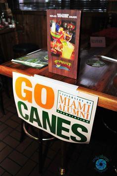 University of Miami Alumni Club Football Kickoff   Emily Allongo Photography   via themajesticvision.com