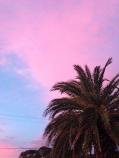 Heavenly colours