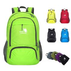 Men's Backpack, Hiking Backpack, Nylon Bag, Travel Accessories, Knight, Under Armour, Backpacks, Bags, Outdoor