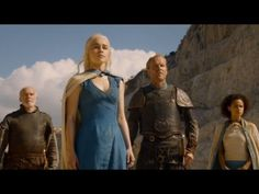 Game of Thrones Season 4 Official Trailer Review