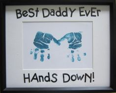 27 Homemade Father's Day Gifts