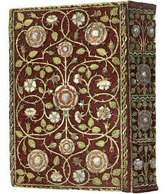 The bible of Queen Elizabeth I, 1583.