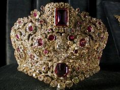 Bavarian Crown
