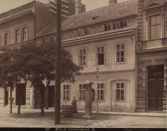 Simmeringer Hauptstraße – Wien Geschichte Wiki Vienna, Austria, History