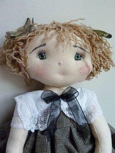 poupees farfalous | importe quel âge on peut encore rêver de poupées, n'est ce pas?