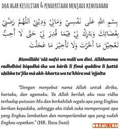 Doa agar kesulitan & penderitaan menjadi kemudahan Doa Islam, Islam Quran, Muslim Quotes, Islamic Quotes, Islamic Dua, Best Quotes, Life Quotes, Quran Quotes, Allah Quotes