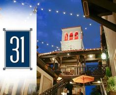Hot spot for after dinner drinks: Lounge 31 Dallas