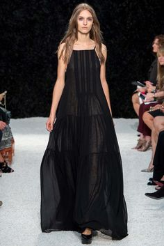 Vera Wang Spring 2015 Ready-to-Wear - Collection - Gallery - Look 30 - Style.com