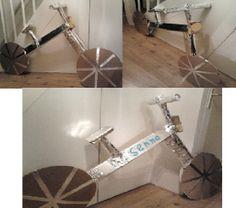 Surprise - fiets