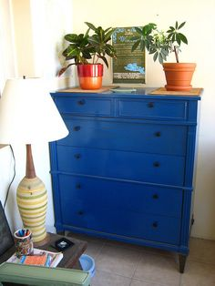 ReNew ReDo!: Painted Furniture... Yes Please