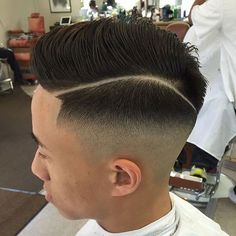 the best fade haircuts for men 40 low fade haircut ideas for stylish men practical 65 amazing high fade haircuts … Hard Part Haircut, Types Of Fade Haircut, Fade Haircut Styles, High Fade Haircut, Taper Fade Haircut, Hair Styles, Hipster Hairstyles, Asian Men Hairstyle, Holiday Hairstyles