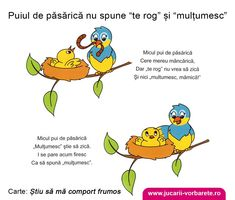 Consiliere educationala in imagini: carte Stiu sa ma comport frumos! Worksheets For Kids, Activities For Kids, Experiment, Kids Poems, Teacher Supplies, Kids Education, Nursery Rhymes, Classroom Management, Early Childhood