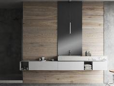 Bathroom Inspiration by Modulnova bagni