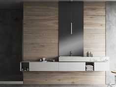 Bathroom Inspiration by Modulnova bagni