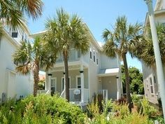 GulfSide Cottages