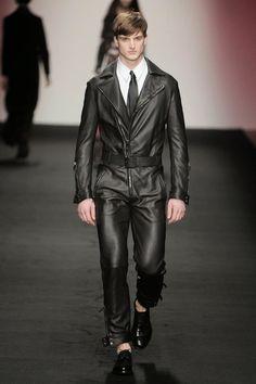 #Menswear #Trends Daks Fall Winter 2015 Otoño Invierno #Tendencias #Moda Hombre M.F.T.