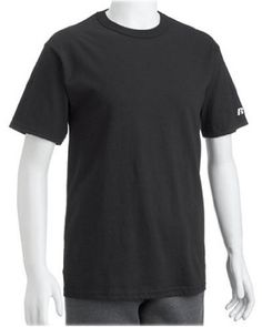 Amazon.com: Russell Athletic Men's Basic Cotton Tee: Clothing