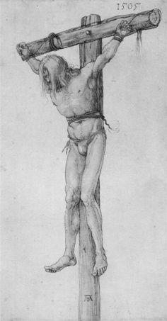 The Evil Thief — Albrecht Dürer – Biblioklept
