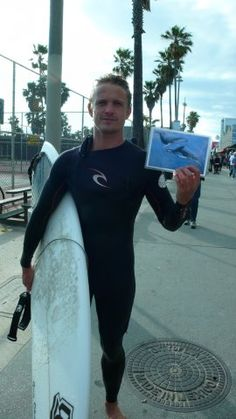 David Lyons, The Visual Petition to support  whales and dolphins