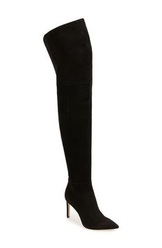 Sam Edelman Bernadette Over the Knee Boot (Women)