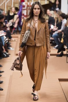 Tod's, Look #27
