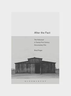 after the fact book cover
