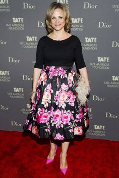 amy sedaris photos   Fluffy and floral: Amy Sedaris - London Evening Standard
