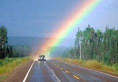 se ve una sensación muy chevere ya que viajar por carretera se siente una adrenalina muy bien