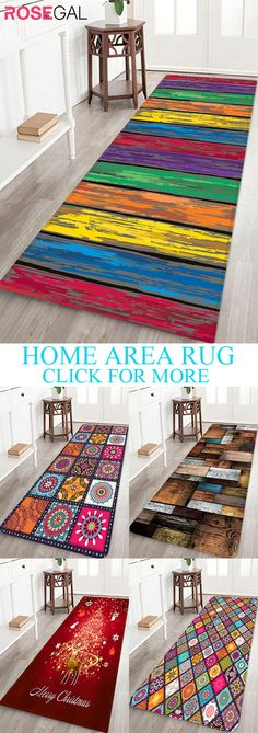 Rosegal wooden style area rug coloful spring rugs for home decoration Rooms Home Decor, Diy Home Decor, Best Duvet Covers, Winter Home Decor, Bath Rugs, Wooden Diy, Girl Room, Area Rugs, Shopping