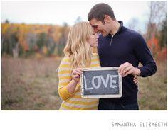 Samantha Elizabeth: Lyndsey & Eric // Engaged