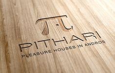 Pithari Pleasure Houses Brand on Behance