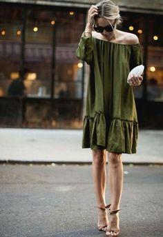 Nos encanta en todas las versiones y a las chicas fashion también. Es femenino, versátil, y te hará ver muy atractiva!
