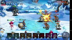 Fantasy Arena is a Free-to-play Android, Turn-Based Strategy TBS, Role-Playing Multiplayer Game set on the battlefields of the Magic Land of Velni where a host of mighty Heroes gather