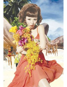 w<3c  -Red Dot Maxi Dress Harajuku Fashion, Fashion Outfits, Japanese Harajuku, Japanese Models, 3c, Red Dots, Disney Princess, Clothes, Dresses