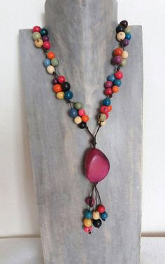 Bead Jewellery, Beaded Jewelry, Unique Jewelry, Art Perle, Boutique Etsy, Beads And Wire, Artisanal, Polymer Clay Jewelry, Lampwork Beads