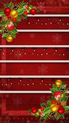 Iphone Christmas Design Studio