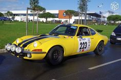 Opel gt 1900 groupe 4 vhc Voitures Isère - leboncoin.fr