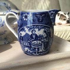 Teadrinker Sociëte ceramique