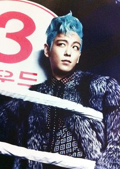 TOP (Choi Seung Hyun) ♡ #BIGBANG for Vogue Magazine (March 2012)