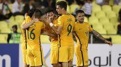 Socceroos in the driver's seat to finish off Syria - SBS - The World Game #757Live