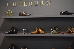 Wedding Wednesday: J.Hilburn | MURPHY'S LAW