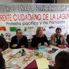 Realizarán mega marcha contra los abusos de gobierno http://ift.tt/2kpJqt9