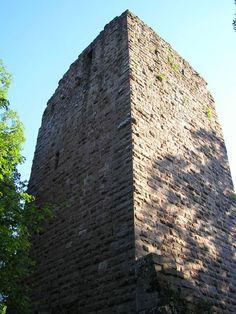 Château du Nideck
