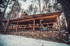 #engagement #photo #shoot #winter #wood #forest #love #story #nikon #d800 #house #snow #winterlove #lovestory #Kharkiv