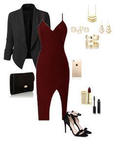 """""""Untitled #4156"""" by gone-girl ❤ liked on Polyvore featuring LE3NO, STELLA McCARTNEY, Mansur Gavriel, Chanel, Charlotte Russe, Lipstick Queen and Étoile Isabel Marant"""