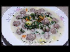 Ispanaklı Domates Soslu Bulgur Köftesi | Sebze Yemekleri - YouTube