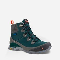 Teva Sugarpine boot voted best hiking book for women
